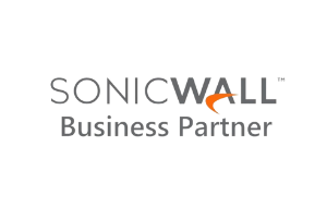 Sonic Wall Business Partner
