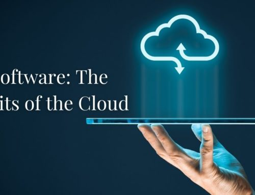 Cloud ERP Software: The Benefits of The Cloud