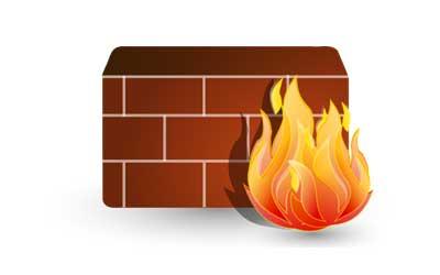 Firewall & Remote Access