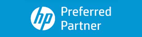 HP Preferred Partner Logo