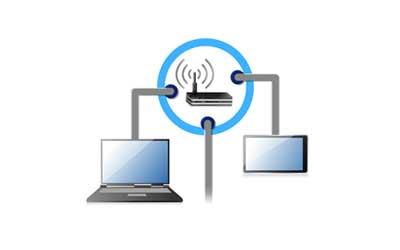 Wireless Access Setups